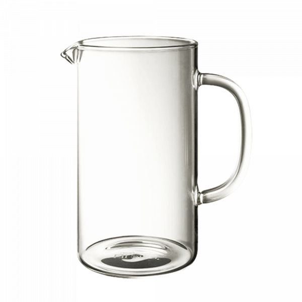 Brew Tea Co Replacement Glass Tea Pot