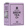 Earl Grey Box of 15 Tea Bags