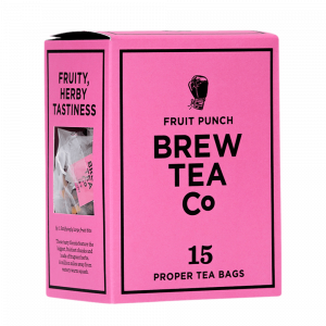 Fruit Punch Box 15 Tea Bags