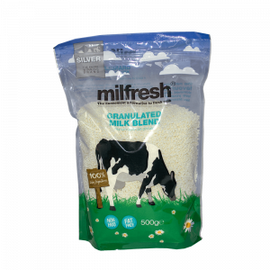 Milfresh Silver Granulated Skimmed Milk