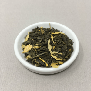Shibui Loose Leaf Tea Tropical Green