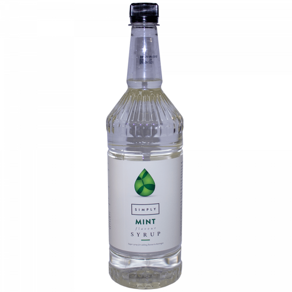 Simply Syrups Mint