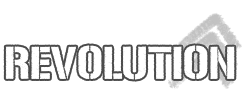 Revolution Coffee Logo