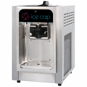 ICE CAP 100 Soft Serve Ice Cream Machine