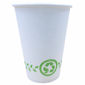 7oz Compostable Paper Cup