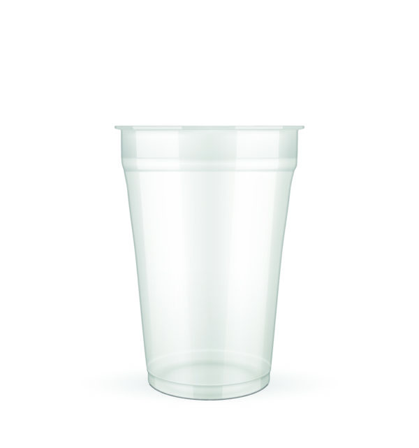 CPLA Clear Cup