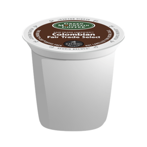 Keurig K-Cup Columbian Select