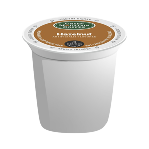 Keurig K-Cup Hazelnut Coffee