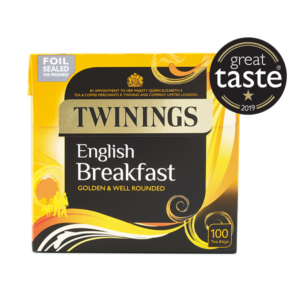 English Breakfast 100-bags-front
