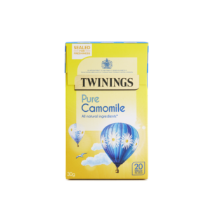 Pure Camomile 20 Bags
